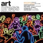 art press, n°411 – May 2014