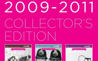 Romanian Art Scene 2009 – 2011. Collector's Edition