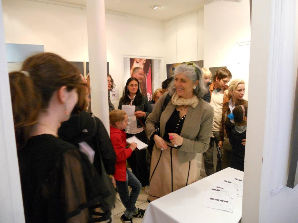 Romania in Paris, contemporary artists (12)