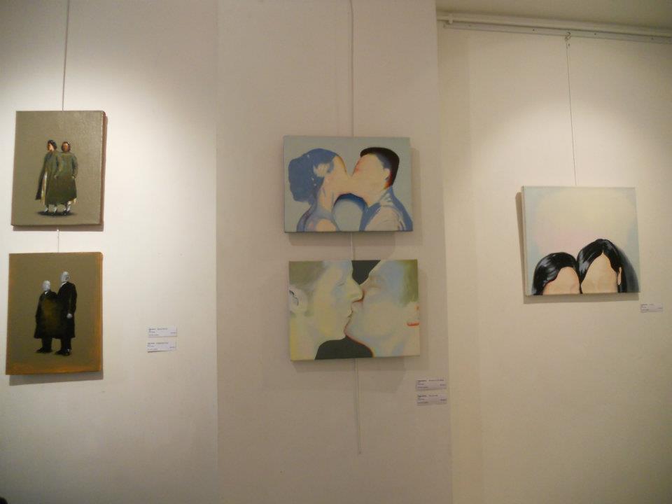 Romania in Paris, contemporary artists (17)