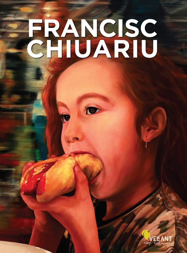 Francisc Chiuariu, monograph