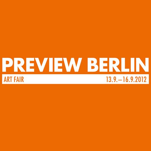 Preview Berlin 2012