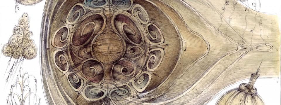 Gabriel Kelemen, Universal Sphere-Vortex Principium Theory