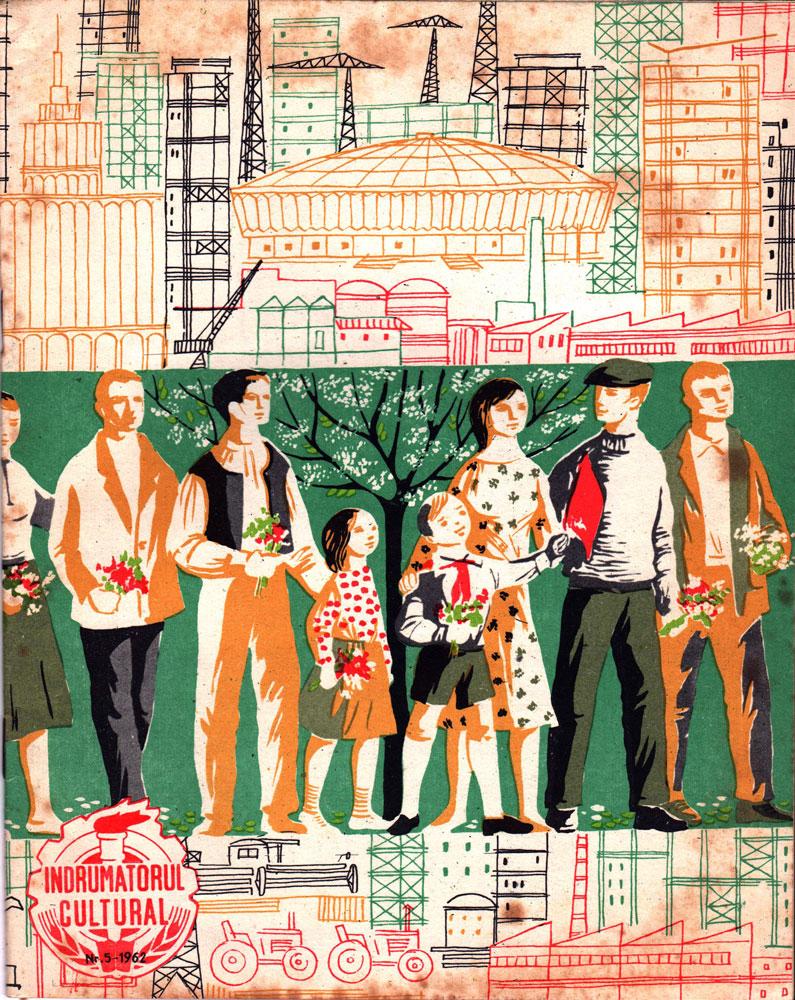 Îndrumătorul Cultural nr 5 1963