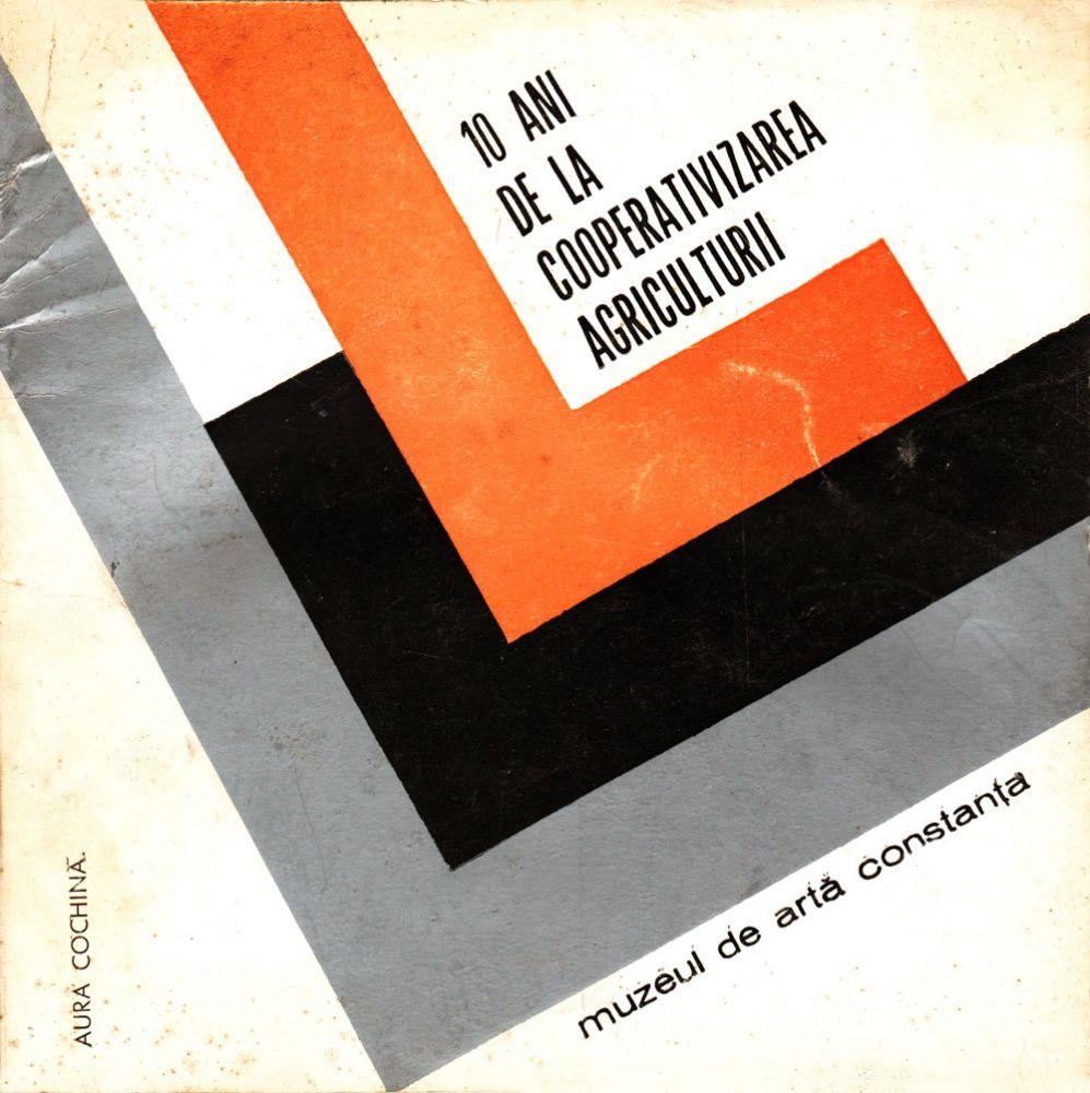 10 ani de la incheierea colectivizarii 1972