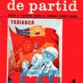 Munca de partid nr 4 1984