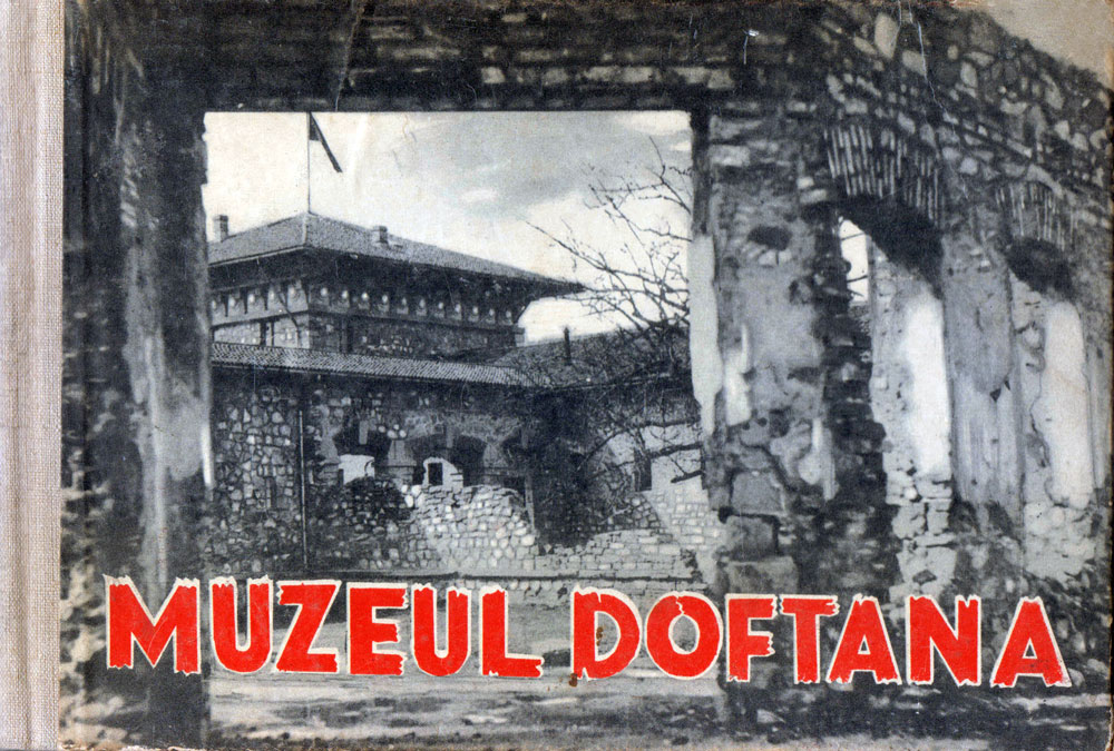 Muzeul Doftana, Editura Politica, 1960