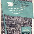 Pentru Apărarea Păcii nr 1 1959Pentru Apărarea Păcii nr 1 1959