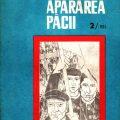Pentru Apărarea Păcii nr 2 1973