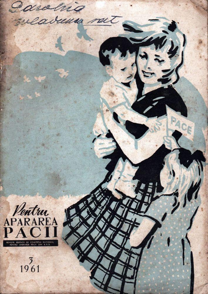 Pentru Apărarea Păcii nr 3 1961