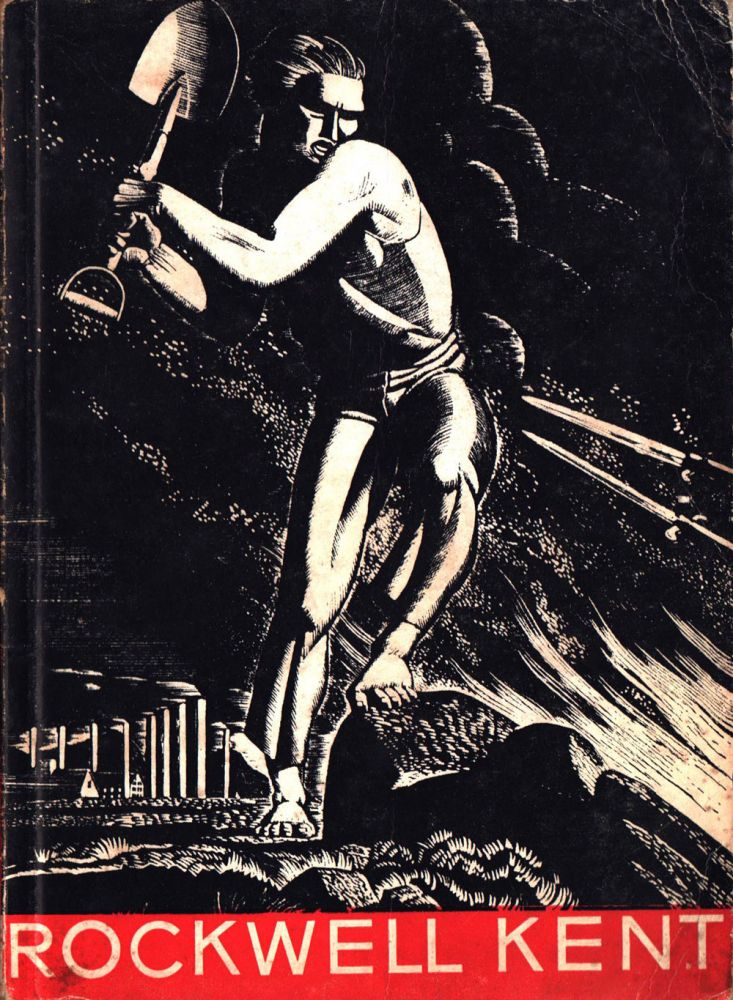 Rockwell Kent, Editura Merdiane, 1963