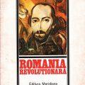 Romania revolutionara, Editura Meridiane, 1978
