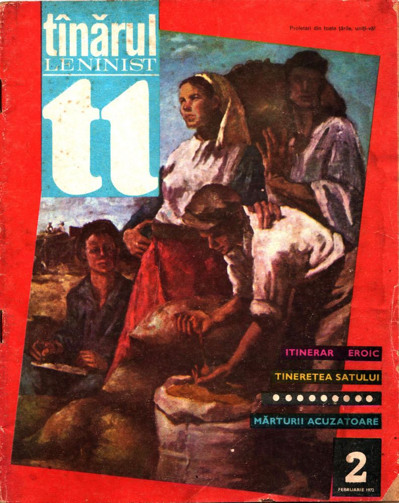 Tinarul leninist nr 2, 1972