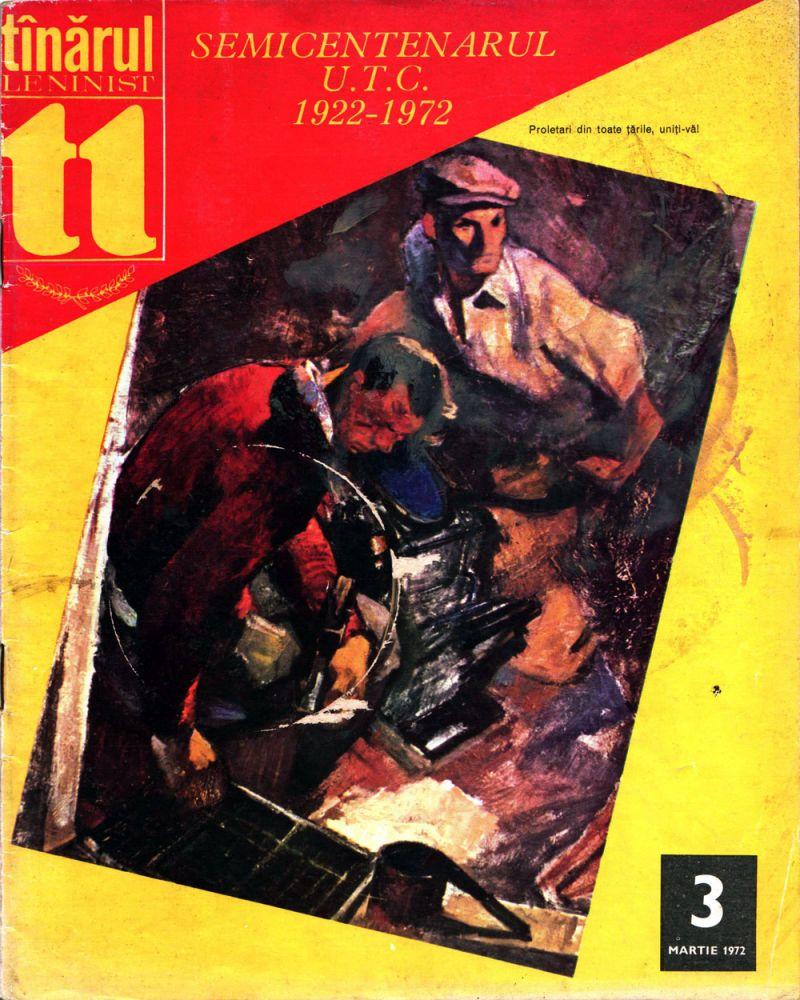 Tinarul leninist nr 3, 1972