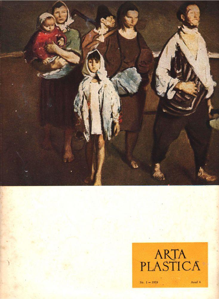 Arta nr 1, 1959