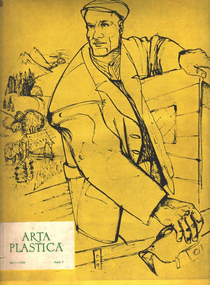 Arta nr 1, 1960