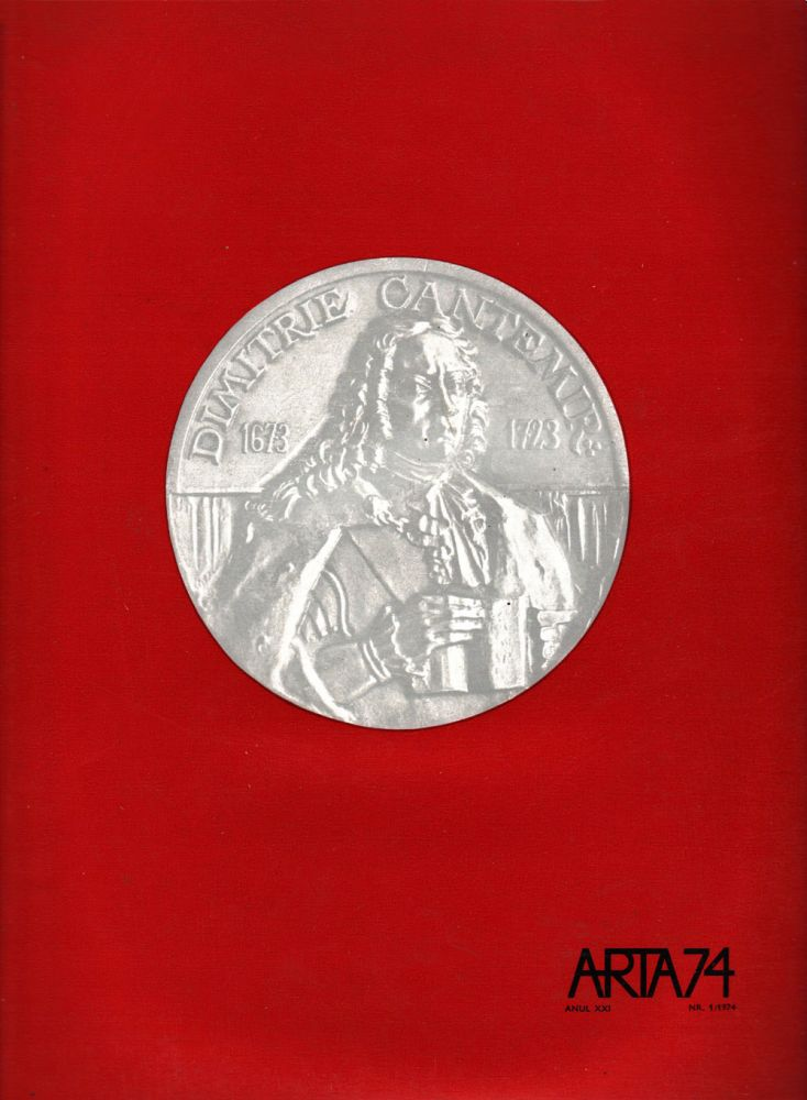 Arta nr 1, 1974