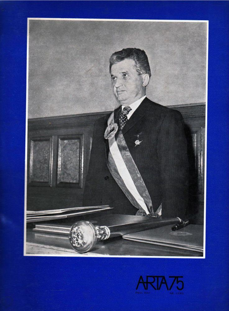 Arta nr 1, 1975