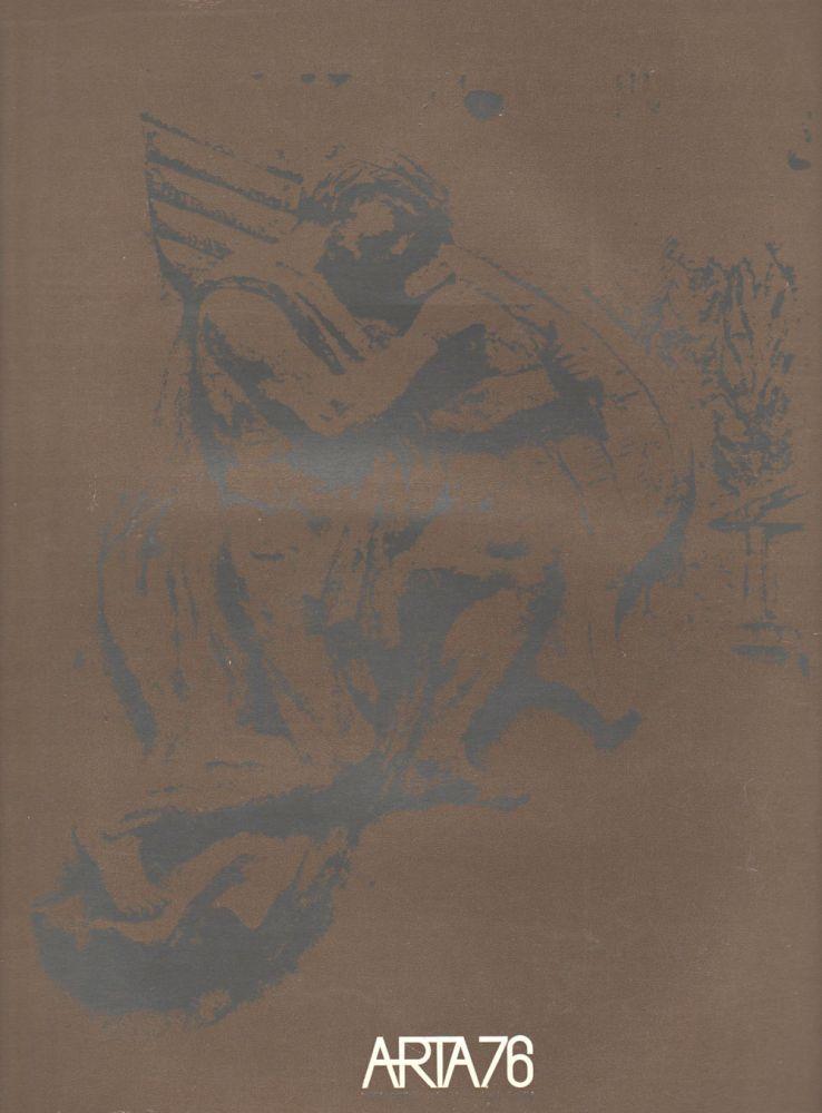 Arta nr 1, 1976