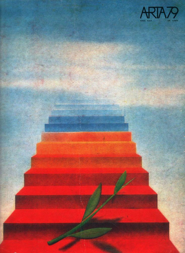 Arta, nr 1, 1979