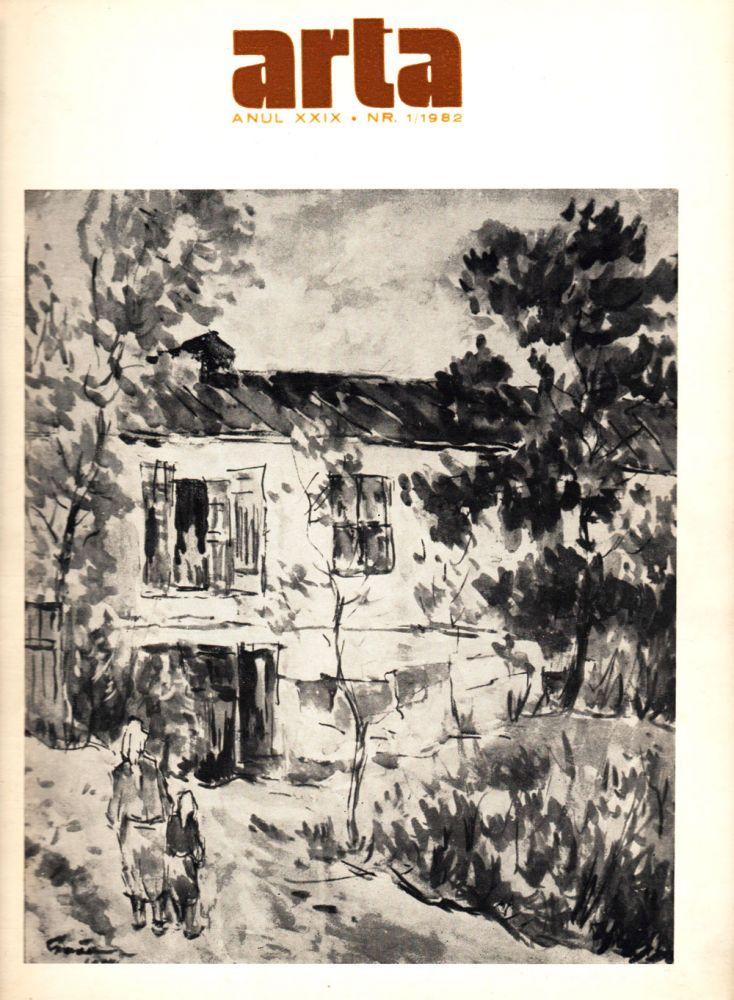 Arta nr 1, 1982