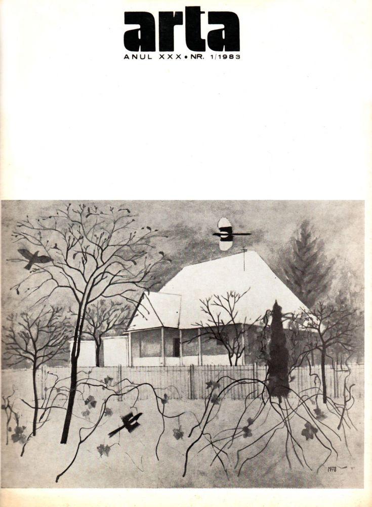 Arta nr 1, 1983