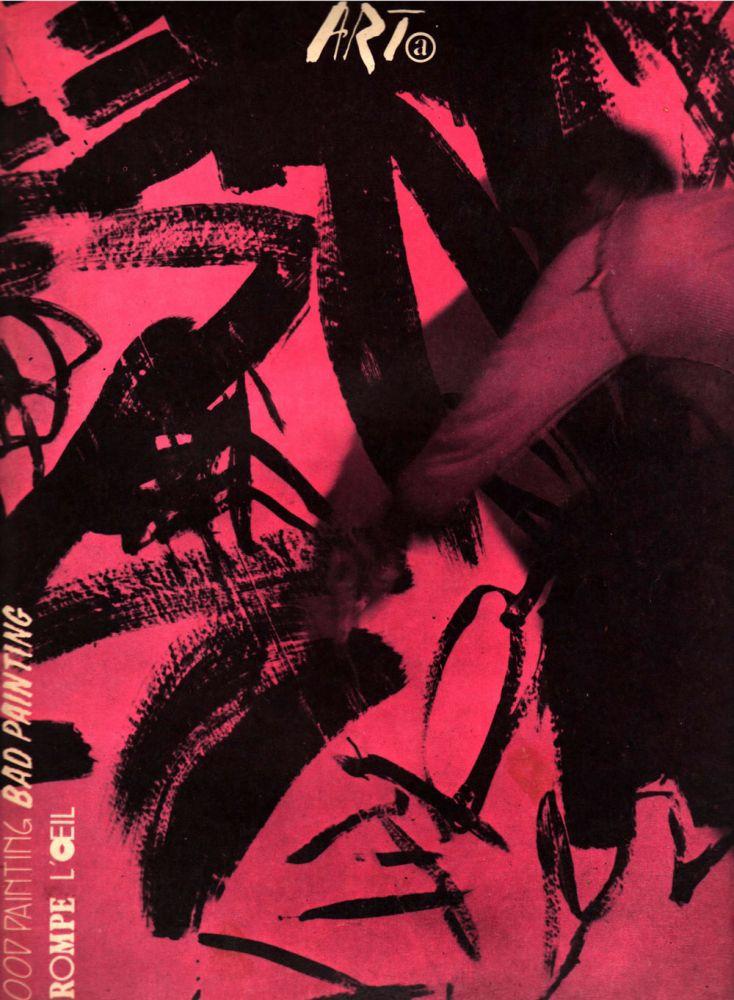 Arta nr 1, 1991