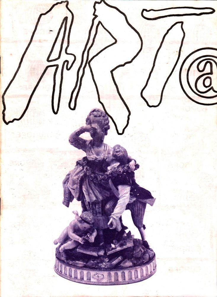 Arta nr 1, 1992
