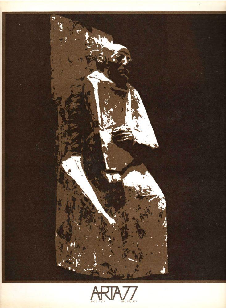 Arta nr 1-2, 1977