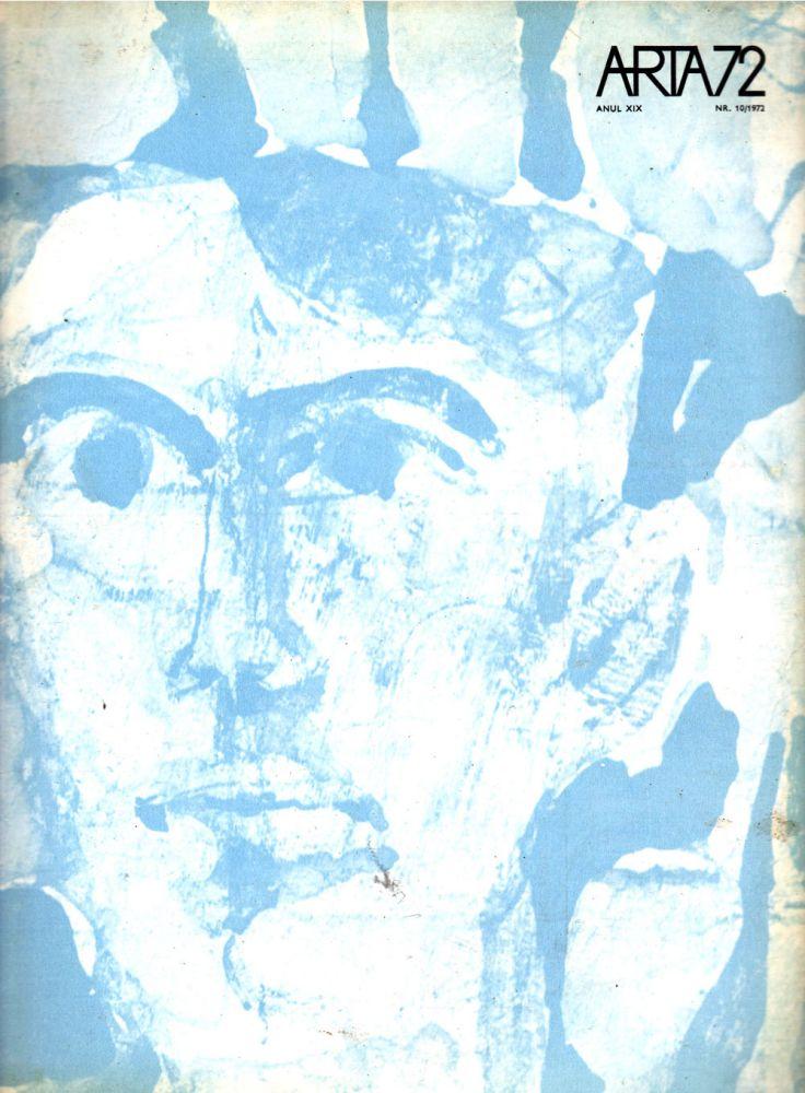 Arta nr 10, 1972