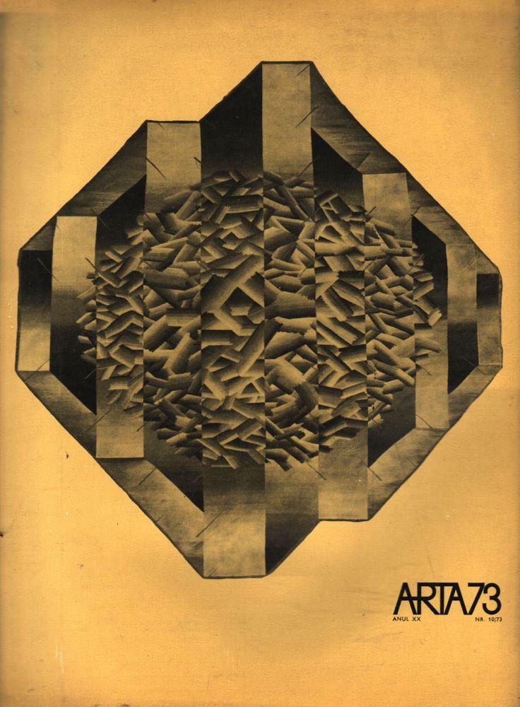 Arta nr 10, 1973