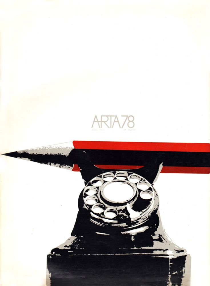 Arta nr 10, 1978