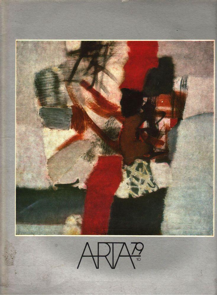Arta nr 10, 1979