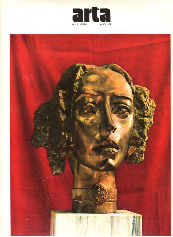 Arta nr 10, 1987