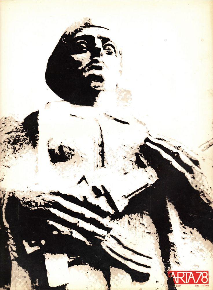Arta nr 11, 1978
