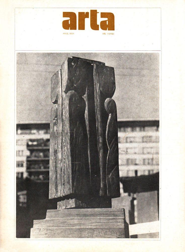 Arta nr 11, 1983