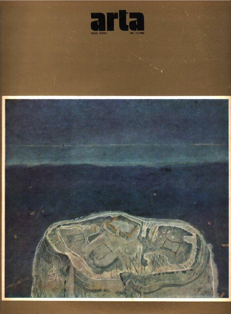 Arta nr 11, 1985