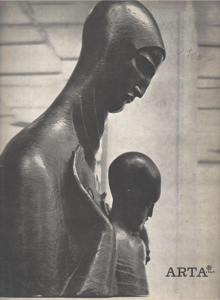 Arta nr 12, 1969