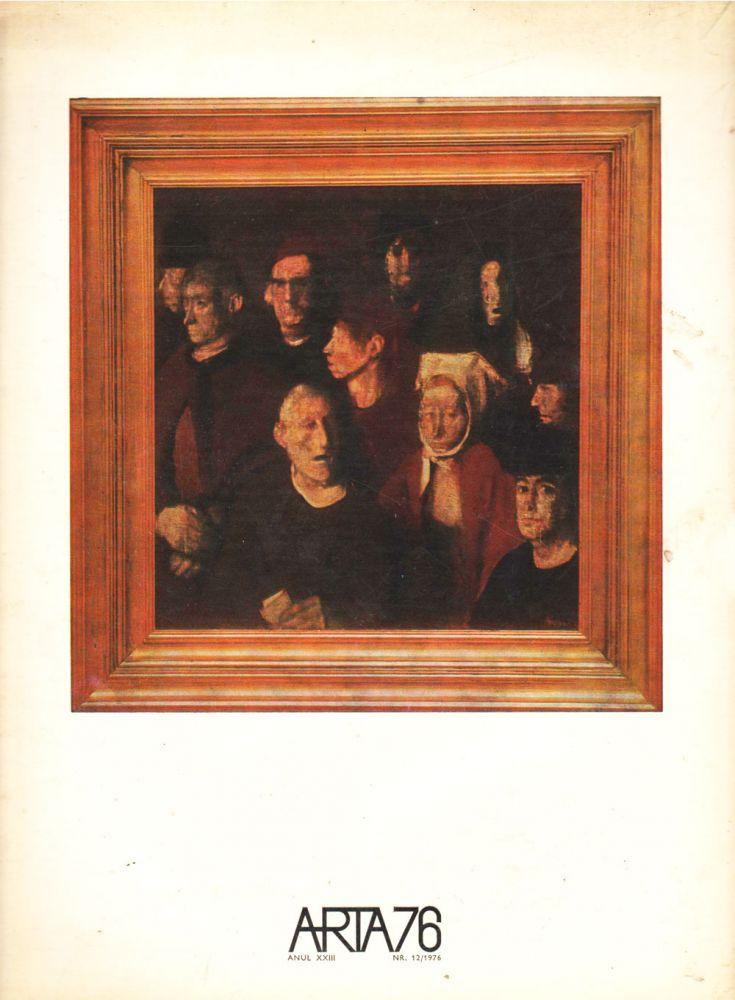 Arta nr 12, 1976