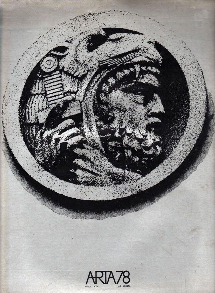 Arta nr 12, 1978