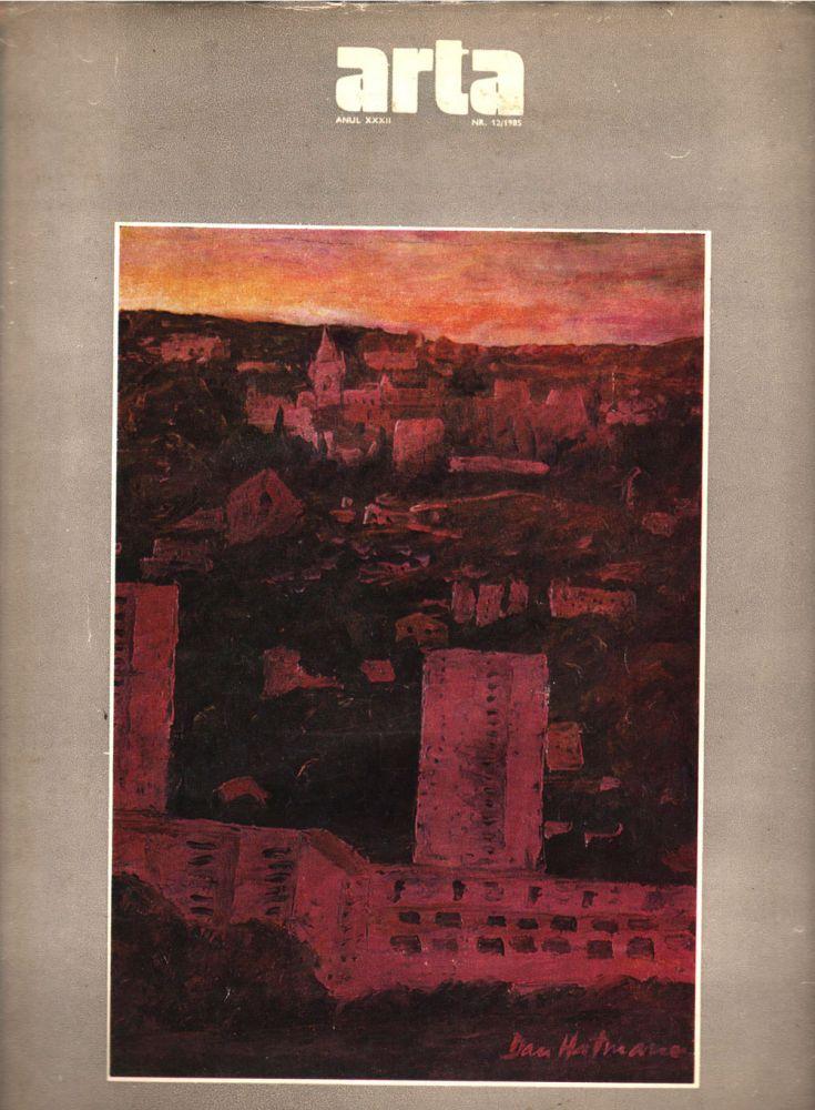 Arta nr 12, 1985