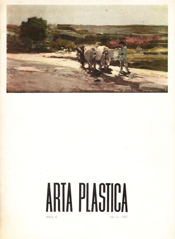 Arta nr 2, 1957