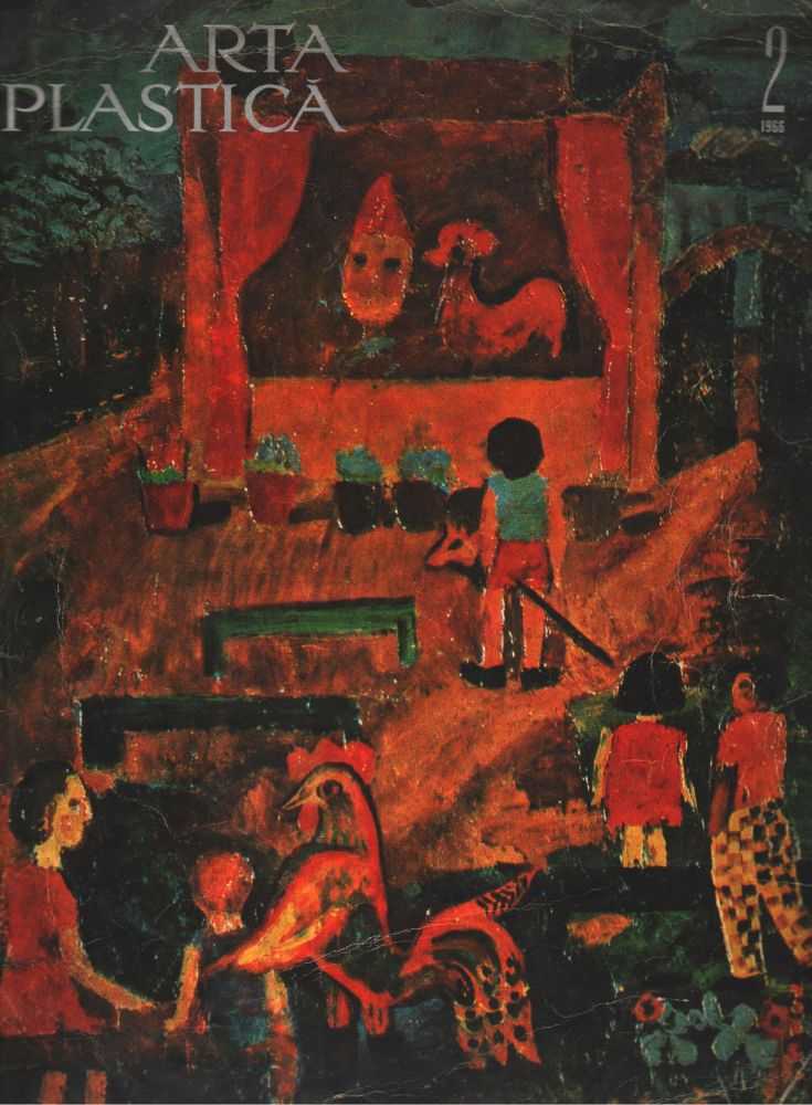 Arta nr 2, 1966