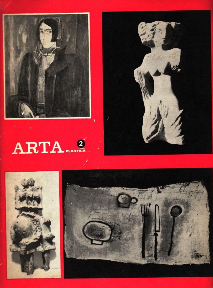 Arta nr 2, 1968