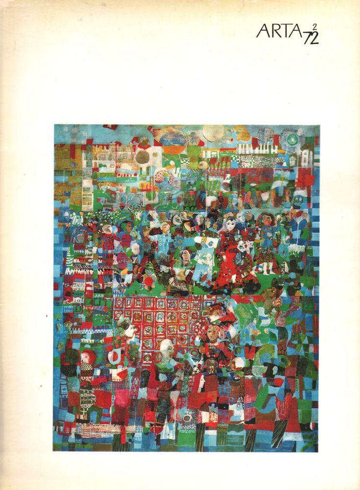 Arta nr 2, 1972