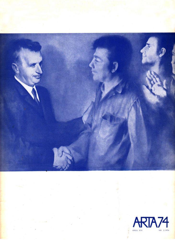 Arta nr 2, 1974