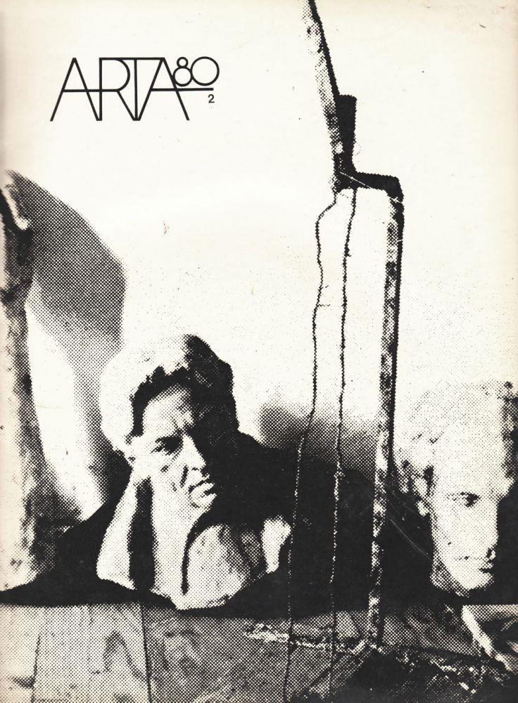 Arta nr 2, 1980