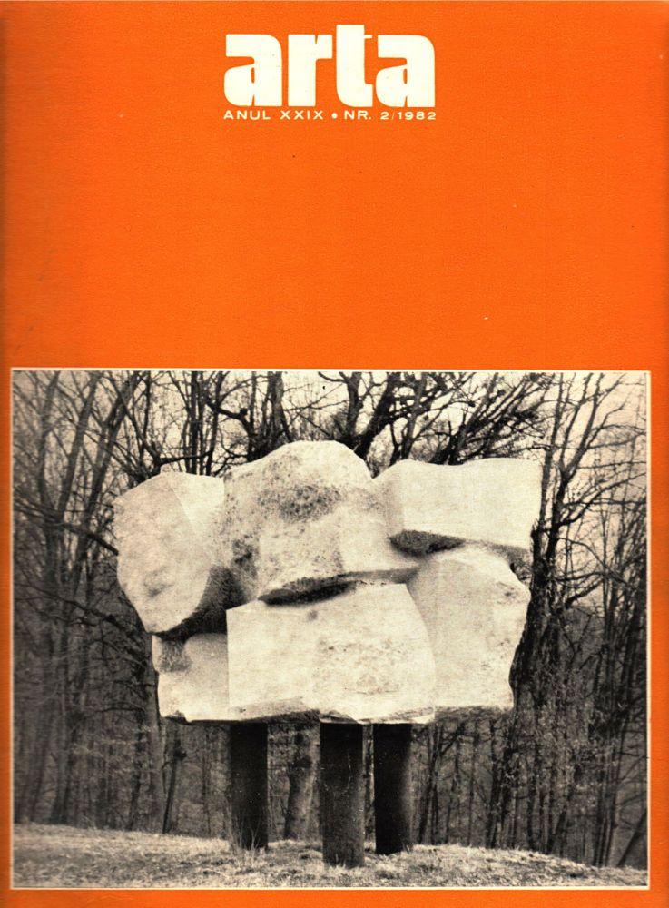 Arta nr 2, 1982
