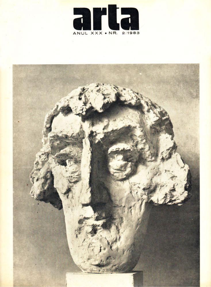 Arta nr 2, 1983