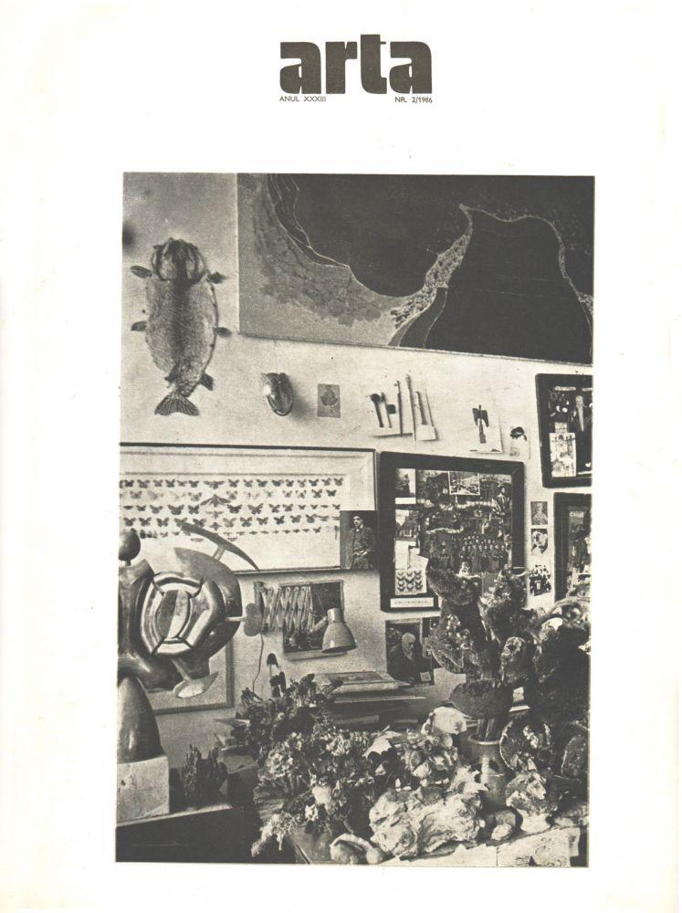 Arta nr 2, 1986
